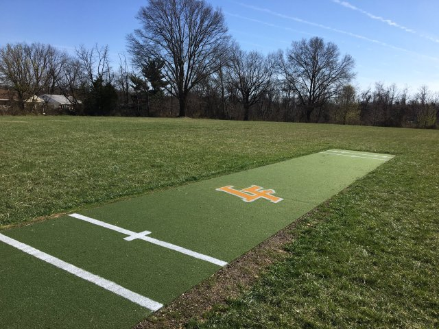 Painted Pitch 4022017